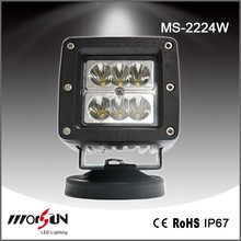 super bright led work light 24w led driving light 24w led work light led driving