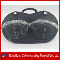 CFBCD3-00038 EVA hard shell portable eva bra case