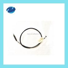 BB19225 China YBR125 motorcycle parts - brake cable