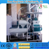 small used maize milling machines