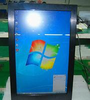 "Best Sales 22"" Touchscreen LCD All In One Desktop PC"