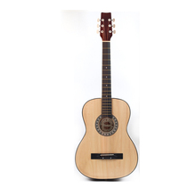 CN wholesale all solid wood acoustic guitar