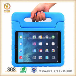 Kids Friendly Baby Safe EVA Stand Shockproof Case for iPad Air 2
