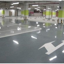 Self Leveling Anti Static Epoxy Floor Coating(China Floor Paint)