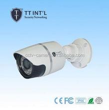 New design Bullet IR 750TVL IP66 cctv camera system made in china