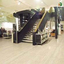 4.8mm New Inkjet Slim Tiles Porcelain Thin Tiles Marble Look Flooring Tiles Price