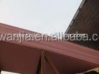 the fireproof gypsum board/drywall 1200x2400x12.0mm