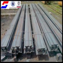 rails r50 r65 cif railroad steel rail