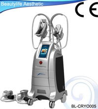 offers patients many benefits cryolipolysis slimming machine/cryolipolysis system