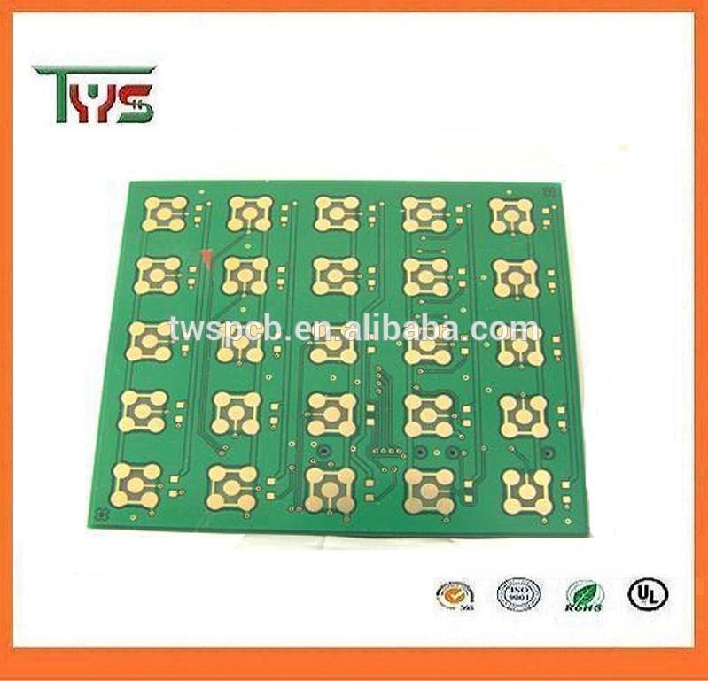 Elektronik fason üretim denetleyicisiiçin kutusu TWS( pcb montaj)