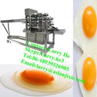 automatic egg separator/egg breaker/fresh egg breaking machine
