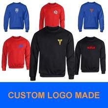 Custom Logo Cheap Fleece Pullover Hoodies