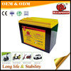 12v40Ah Recharge electronic electric car battery n200