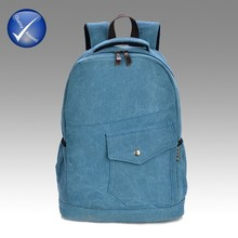 Canvas Hiking Backpack , Canvas Traval Backpack, Canvas Laptop/computer Backpack