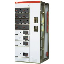 Low-voltage Electrical Control Panel