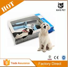Pet Brush Comb Grooming Set Puppy Dog Cat Bath Grooming Tool