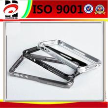 2014 Hot metal hard case ,mobile phone Durable aluminum bumper
