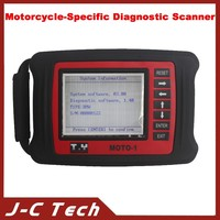 Motorcycle-Specific Diagnostic Scanner for MOTO For BMW Motorcycle