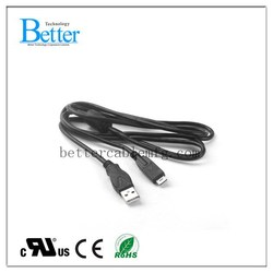 Designer new products cable mini usb a rca