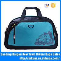Sell best in China multi-functional large outdoor sports Oxford messenger bag travel handbag