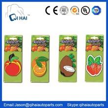 fruit car air freshener