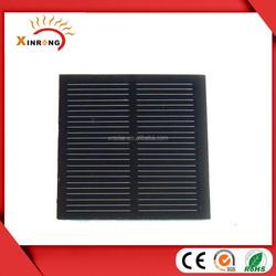 4V 120mA PET Solar Panel Suitable for Solar Education Kits