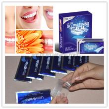 Non Peroxide Tooth Whitening strips, free peroxide teeth whitening strips ,sodium perborate teeth whitening strips