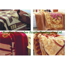 2014 NEW Super Soft Walmart Fleece Blanket