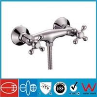 Hot selling fashionable bathroom faucet,brass faucet for bath , faucet bath