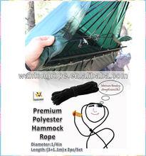 Premium Polyester Travel Hammock Rope