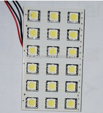 pcba manufacturer, LED pcb circuit board assembly