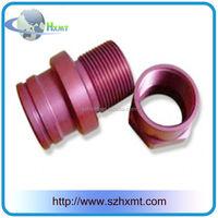 medical cnc machined aluminum parts/car aluminum machined parts/car aluminum cnc machined parts