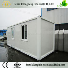 Shock Resistant Commercial Raintight Head Preservation Container House