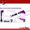 Multi function electric cordless Screwdriver with opener DK-19 Ningbo Dike