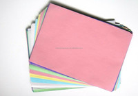 48-55GSM Excellent Quality Carbonless Paper for Office Printing