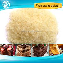 220 bloom fish scale gelatin China supplier