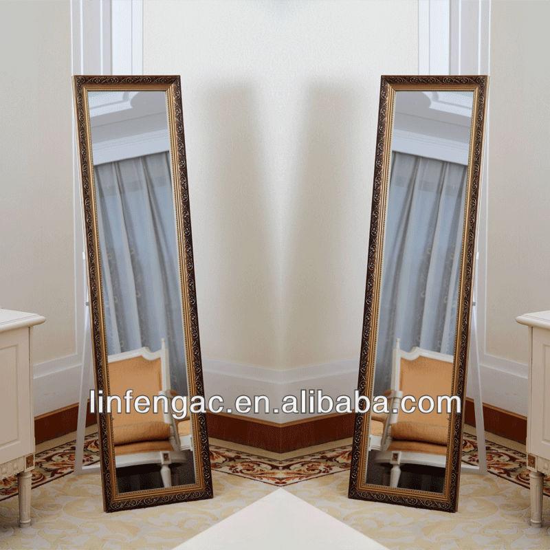 Mejor venta de dise o decorativo moderno baratos espejo - Espejo salon moderno ...