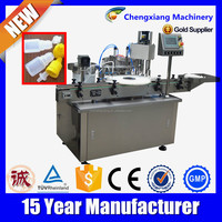 Factory price automatic small scale bottle filling machine,plastic filling machine,small bottle filling machine