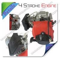 4 ciclo de bicicleta kit motor a gasolina/4 tempos do motor da bicicleta