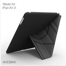 Cute ultra thin fashion tablet cover case for iPad Air 2