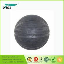 Unique design cheap custom rubber New style basketballs