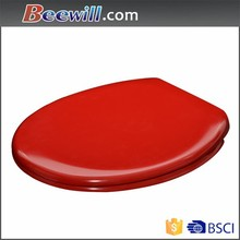 Baño tocador de cerámica tazón asiento del inodoro reino unido