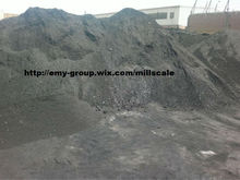 IRON MILL SCALE FOR EXPORT FROM EGYPT