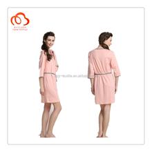 2015 moda vestido material macio para as mulheres roupas