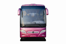 10.8m long passenger intercity bus for sale
