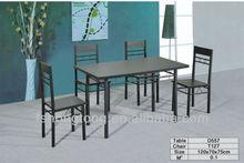 Muebles modernos/mesa de comedor/juego de comedor/comprar muebles de china/mueblesdecomedor