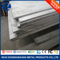 Thick/Thin 300Series Stainless Steel Metal Sheet