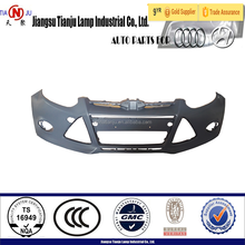 Front bumper for Ford Focus body kit (2012)