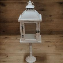 The Most Popular Quality Guaranteed Eco-Friendly Lamp With A Wooden Trunk