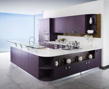 Le gusta el diseño de barra de bar de gabinete de cocina pkc-262